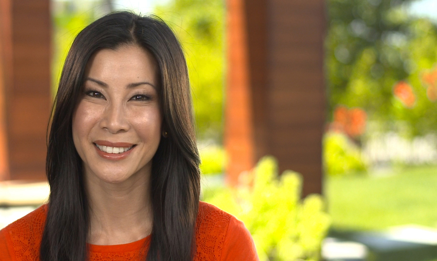 Lisa Ling Lisa ling sits down for anLisa Ling Channel One